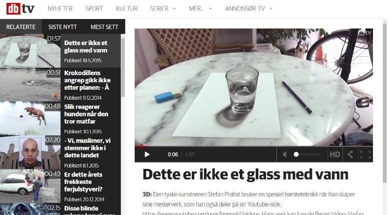 Norwegisches TV